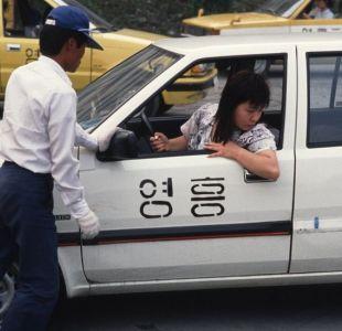 La insólita razón por la que miles de chinos viajan a una isla de Corea del Sur para hacer exámenes