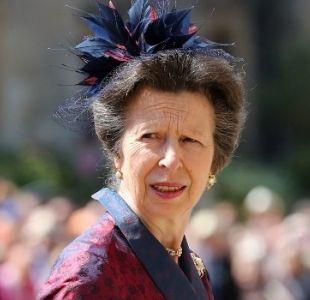 ¿Quién es la princesa Ana de Inglaterra y por qué está de visita en Chile?