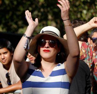 Daniela Vega reacciona tras la promulgación de LIG