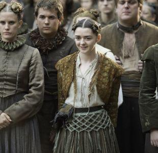 """Fans de """"Game of thrones"""" están indignados por unos afiches con """"spoilers"""" de la serie en Nueva York"""