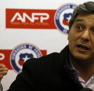 [VIDEO] Quién es Sebastián Moreno, el nuevo presidente de la ANFP