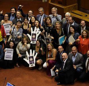 Ley Gabriela: Cámara aprueba proyecto que tipifica violencia en el pololeo