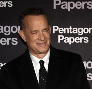 Tom Hanks podría interpretar a Geppetto en un live action de Pinocchio