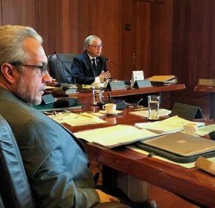 La Justicia admite un fiscal ad hoc para el caso Odebrecht en Colombia