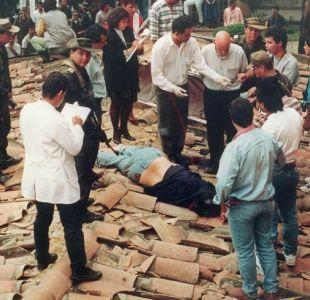 Una llamada y un plato de tallarines: Los detalles que marcaron el último día de Pablo Escobar