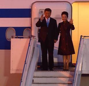 [VIDEO] Arranca cumbre G20 en medio de tensiones...y chascarros