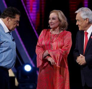 """Sebastián Piñera en Teletón 2018: """"Les pido que ayudemos todos"""""""