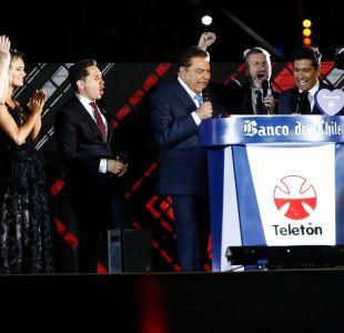 Costó pero resultó: Teletón supera la meta y recauda $32.851.438.341