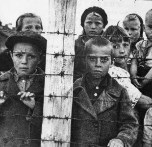 Kindertransport, la misión secreta que salvó a 10.000 niños judíos del holocausto nazi