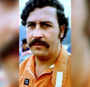 [VIDEO] Hijo de Pablo Escobar lanza duro mensaje a 25 años de su muerte