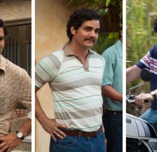 A 25 años de su muerte: Los actores que han encarnado a Pablo Escobar