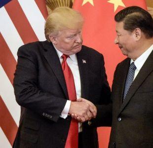 EE.UU y China le dan una pausa de 90 días a su guerra comercial