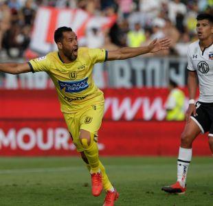 [VIDEO] Goles Fecha 30: U de Concepción venció a Colo Colo pero no le alcanzó para el título