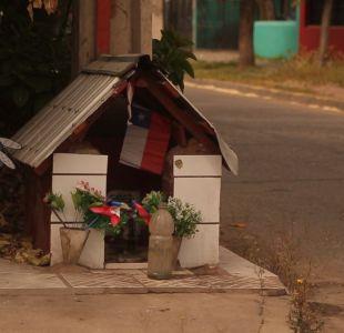 [VIDEO] Vecinos investigan a banda de narcos