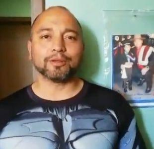 """Catrillanca: Ex carabinero dice que """"nos obligaron a mentir"""""""