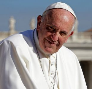 La preocupación del Papa Francisco por los homosexuales en el clero