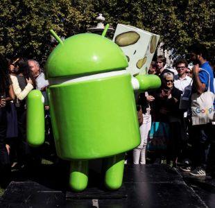 Mejores apps para Android de 2018 según Google