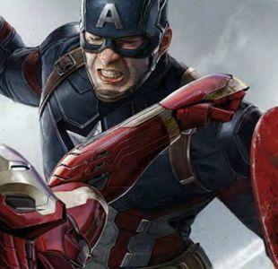 """[VIDEO] Noticiero de la televisión mexicana confunde escena de """"Capitán América"""" con accidente real"""