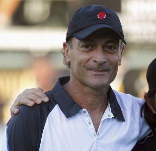 Entregá todo o nos llevamos a tu hija: la brutal amenaza a ex tenista argentino José Luis Clerc