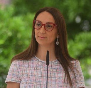 Catrillanca: Gobierno pide a fiscalía que indague acusaciones de ex carabinero