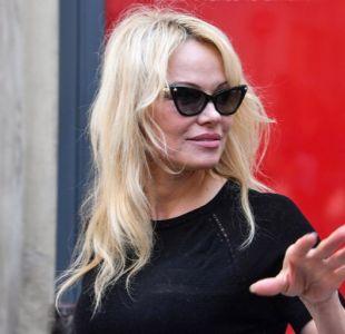 La sentida reflexión de Pamela Anderson frente a la crisis de los chalecos amarillos