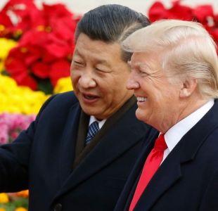 Guerra comercial de China y EE.UU.: ¿quién gana con la tregua firmada por Trump y Xi Jinping?