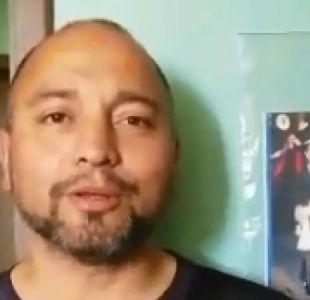 Caso Catrillanca: Renuncia abogado de ex carabineros formalizados tras polémico video