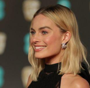 [FOTOS] La increíble transformación a la que se sometió Margot Robbie para su nueva película