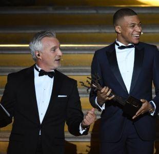 Mbappé gana el premio Kopa al mejor futbolista sub-21