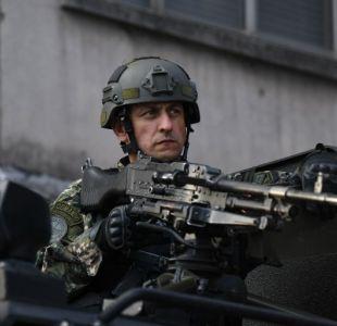 Argentina: Policías podrán disparar contra sospechosos en fuga