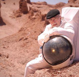 [VIDEO] Marte, la próxima frontera: revive la serie completa de reportajes con José Maza