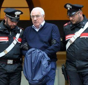 Policía italiana afirma haber detenido al nuevo jefe de la mafia siciliana