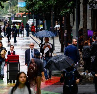 Aguas Andinas cancela Alerta Temprana Preventiva ante mejora de condiciones meteorológicas