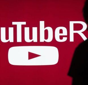 YouTube: ¿quiénes son los que más ganaron en 2018 en la plataforma de videos?