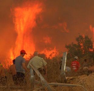 [VIDEO] Fuego: una amenaza latente