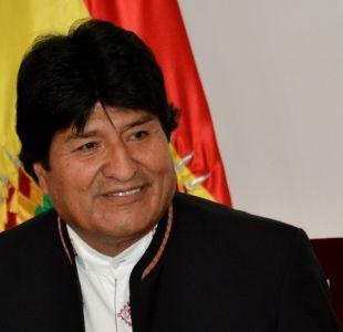 Evo Morales asegura hacer 2.000 abdominales al día