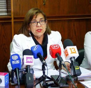 Seremi de Salud confirma nuevo caso de sarampión importado: Buscan a pasajeros de bus
