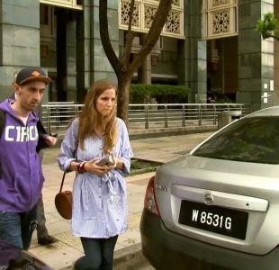 Familiares de chilenos en Malasia han gastado cerca de $100 millones durante el proceso judicial