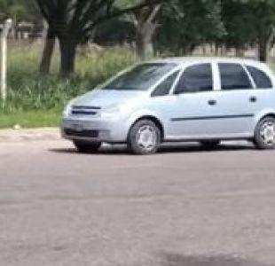 Indignación en Argentina por registro de conductor que arrastró a un perro muerto