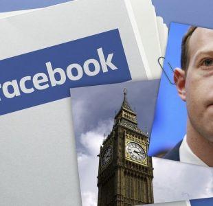 Lo que dicen de Facebook los correos confidenciales de Zuckerberg publicados en Reino Unido