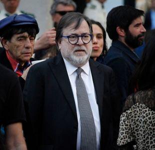 Jaime de Aguirre renuncia a la dirección ejecutiva de TVN