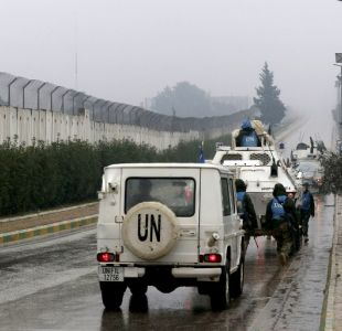 Fuerza de ONU confirma existencia de túnel en frontera entre Líbano e Israel