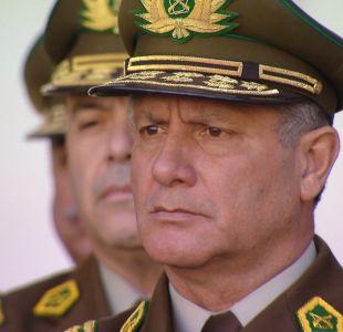 [VIDEO] La causa por la que el gobierno pide procesar a Villalobos