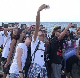[VIDEO] El internet móvil llega a Cuba