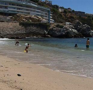 """[VIDEO] 314 denuncias por """"playas privadas"""""""