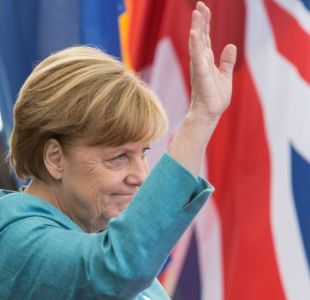 Quiénes son los 3 candidatos para suceder a Angela Merkel, la mujer más poderosa del mundo