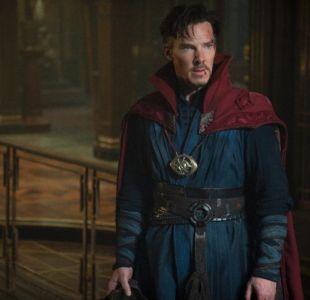 """Avengers: Endgame"": Doctor Strange reveló el nombre de la película en ""Infinity War"""