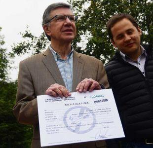 CEP: Joaquín Lavín es el personaje político mejor evaluado