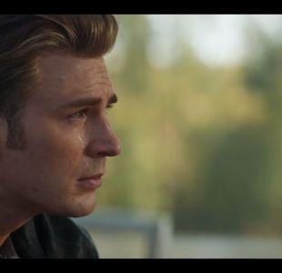 """""""Avengers: Endgame"""" adelanta su estreno con la aparición de su primer afiche oficial"""