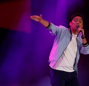 Sergio Freire se suma a los comediantes que estarán en La Cumbre 2019